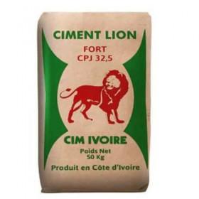 CIMENT LION CPJ32,5- 1 tonne